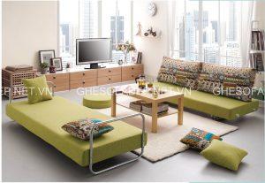 Ngoài thị trường có vô vàn mức giá sofa giường nhập khẩu, lựa chọn địa chỉ nào vừa uy tín vừa giá rẻ khiến khách hàng đau đầu vô cùng