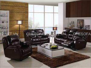 Bạn đã biết địa chỉ nào cung cấp giá sofa thư giãn rẻ nhất thị trường chưa?