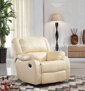Một mẫu sofa thư giãn cao cấp cần đảm bảo những tiêu chí nào?