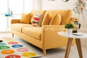 Sofa giường nhập khẩu đang trở thành một xu hướng rất hot hiện nay