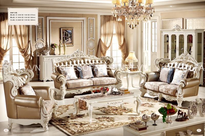 Giá sofa cổ điển có thật sự đắt