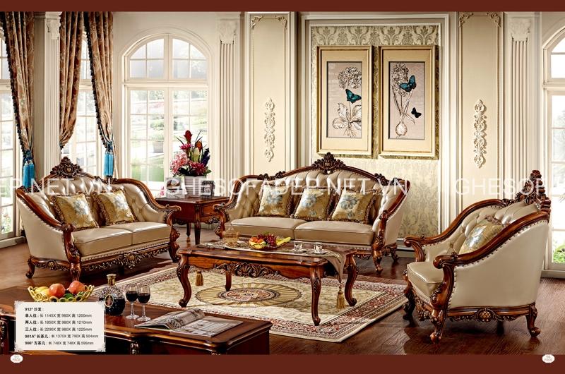 Nội thất nhập khẩu Funika cung cấp giá sofa cổ điển tốt nhất thị trường hiện nay