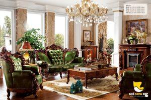 Những mẫu ghế sofa cổ điển nào sẽ lên ngôi mùa hè 2018 này?