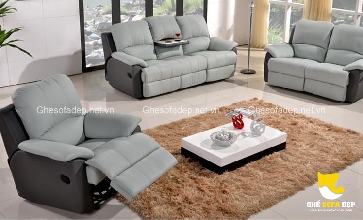 Chất liệu của vải bọc quyết định những gì đến mẫu sofa thư giãn của bạn?