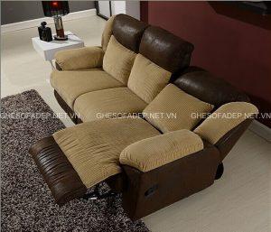 Sofa thư giãn cao cấp có thể nâng cao chất lượng cuộc sống cho gia đình bạn