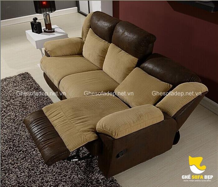 Vệ sinh ghế sofa thư giãn cao cấp rất quan trọng