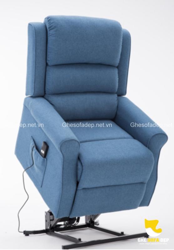Đến với Nội thất nhập khẩu Funika, chỉ với 15 triệu đồng đã có thể mua được ghế sofa thư giãn đầy tiện ích