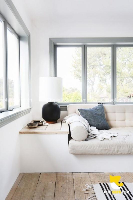 Ý tưởng sáng tạo giúp căn phòng khách thêm lãng mạn hơn