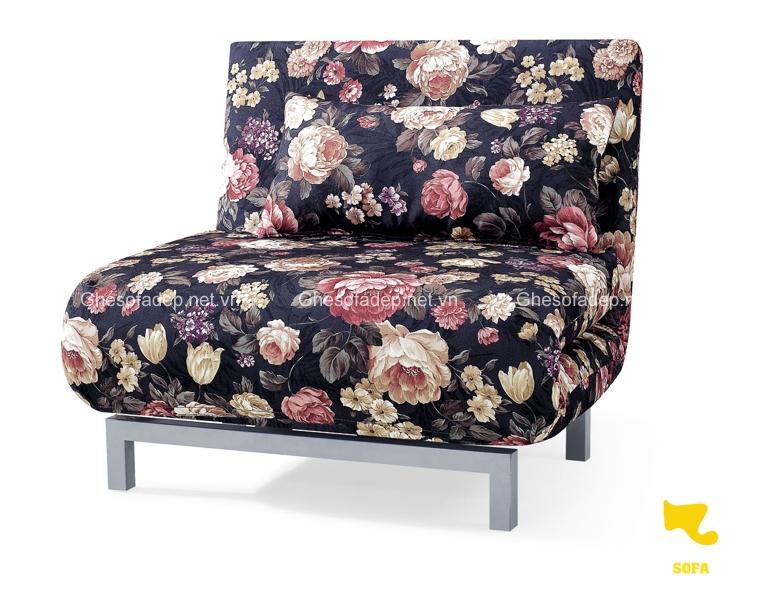 Ngoài khả năng tháo lắp, ghế sofa này còn có vỏ bọc khác để bạn thay thế
