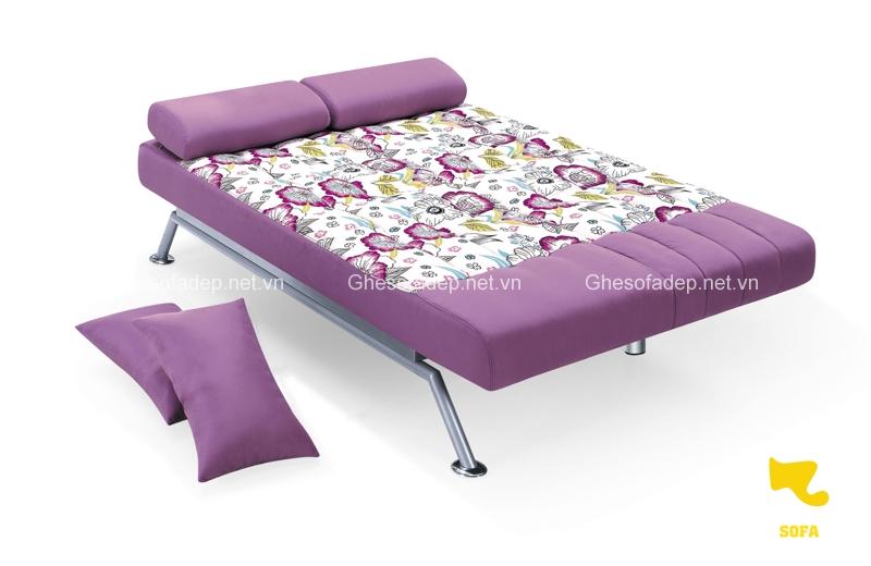 Chất lượng chuẩn xịn của sofa giường là nên đẳng cấp của chủ nhân sở hữu nó