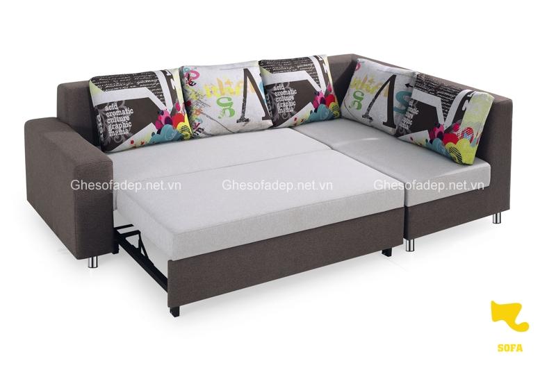 Mua sofa giường đẹp chuẩn xịn chỉ có tại Nội thất nhập khẩu Funika